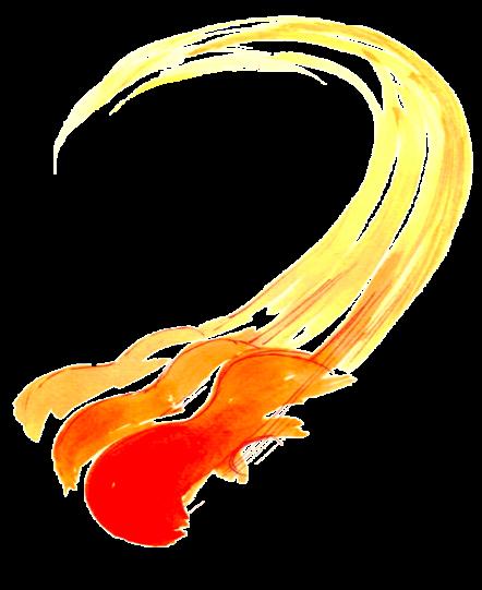 Logo Gitarrenschule Zauberfichte